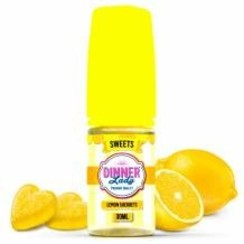 LEMON SHERBETS 30 ML