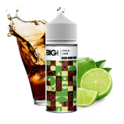 COLA LIME 20 ML