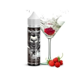 THE BARBER WILD GIN 20 ML