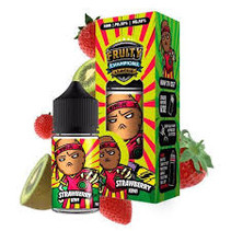 STRAWBERRY KIWI 30 ML