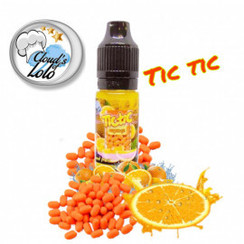 TICTIC ORANGE