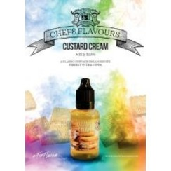 CUSTARD CREAM 30ML