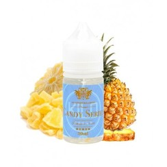 PINEAPPLE CRUSH 30 ML