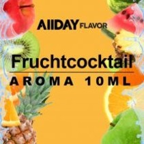 FRUCHT COCKTAIL 10 ML