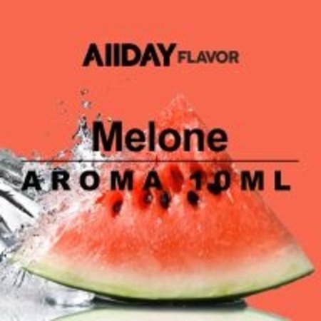 ALL DAY FLAVOUR MELONE 10 ML