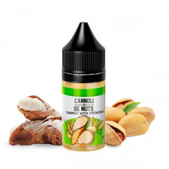 CANNOLI BE NUTS 30 ML