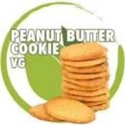 PEANUT BUTTER COOKIE 30 ML