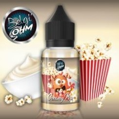 CREAMY POP 30 ML