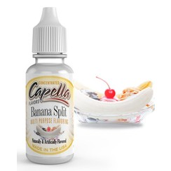 BANANA SPLIT 1 ML