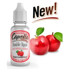 DOUBLE APPLE 1 ML