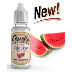 DOUBLE WATERMELON 1 ML