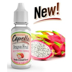 DRAGON FRUIT 1ML