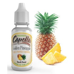 GOLDEN PINEAPPLE 1 ML