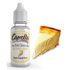 NY CHEESECAKE 1 ML