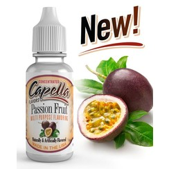 PASSION FRUIT 1 ML