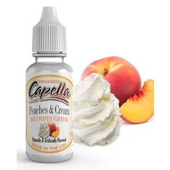 PEACHES AND CREAM 1 ML