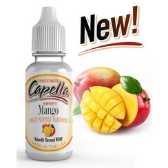 SWEET MANGO 1 ML