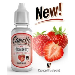 SWEET STRAWBERRY RF 1 ML
