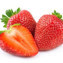 STRAWBERRY (Ripe)