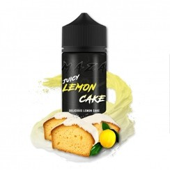 JUICY LEMON CAKE 20 ML