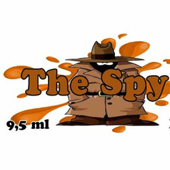 THE SPY COPSA