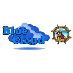 BLUE CLOUD COPSA