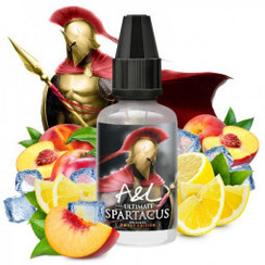 SPARTACUS SWEET EDITION 30 ML