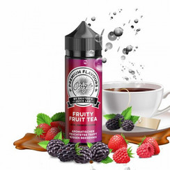 FRUITY FRUIT TEA ORIGIN 30 ML