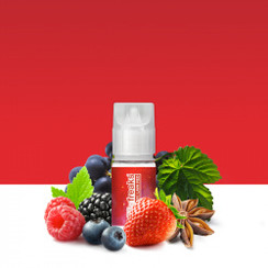 LAVA RED 30ML