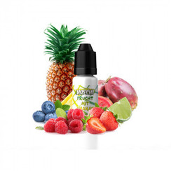 HOSCHI FRUCHT WITH PINEAPPLE