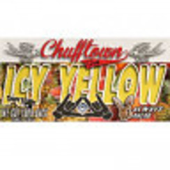 CHUFF TOWN - ICY YELLOW