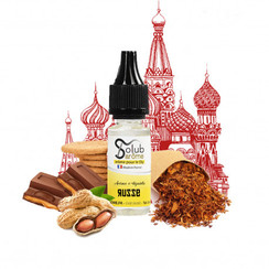 TABAC RUSSE 30 ML