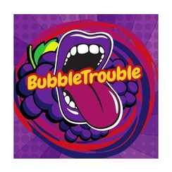 BUBBLE TROUBLE 10 OR 30 ML