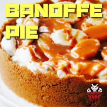 BANOFFEE PIE 30ML