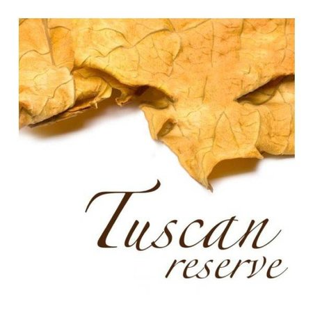FLAVOUR ART TUSCAN RESERVE