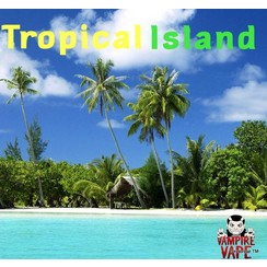 TROPICAL ISLAND 1ML