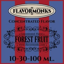 FRUITS FORESTIER