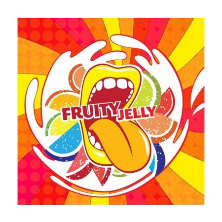 BIG MOUTH  BIG MOUTH FRUITY GELEE