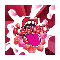 BIG MOUTH KARIBO