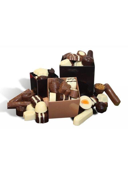 Chocolaterie Vink Slagroom Bonbons Gesorteerd Kingsize