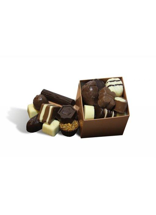 Chocolaterie Vink Slagroom Bonbons Gesorteerd Middel