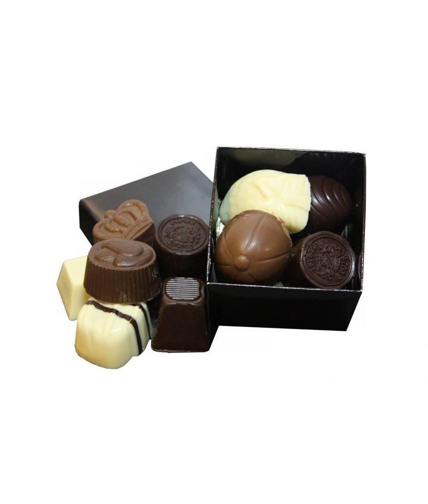 Chocolaterie Vink Slagroom Bonbons Gesorteerd Klein