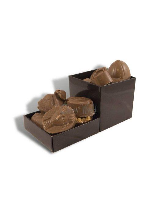 Chocolaterie Vink Bonbons Melk met Slagroomvulling Klein