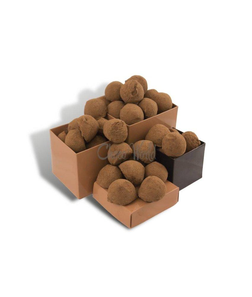 Chocolaterie Vink Roomtruffels Kingsize