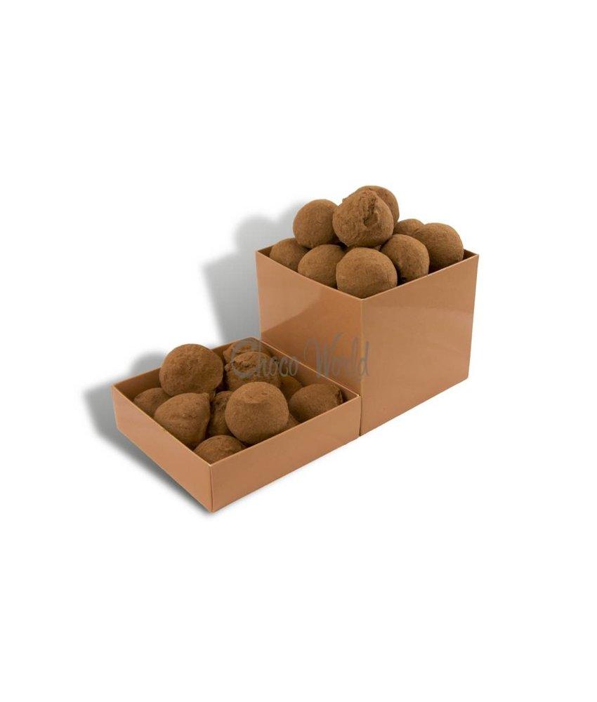 Chocolaterie Vink Roomtruffels Groot