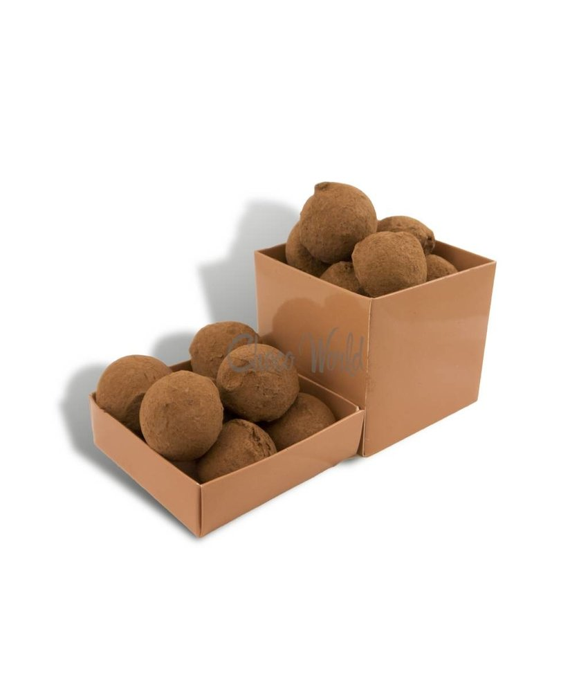 Chocolaterie Vink Roomtruffels Middel