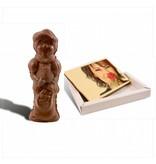 Chocolaterie Vink Piet en kaart met foto