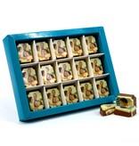 Chocolaterie Vink Bonbons Melk met Foto 15 st.