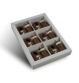 Chocolaterie Vink Tutjes/slabbetjes