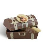 Chocolaterie Vink Schatkist fotorondje met muizen